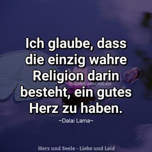 ich.glaube.dass.die.einzig.wahre.religion
