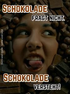 schokolade.fragt.nicht.schokolade