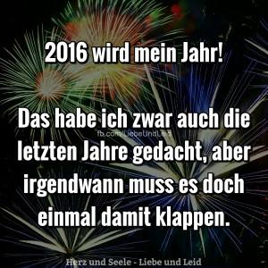 2016.wird .mein .jahr