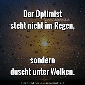der.optimist.steht .nicht .im .regen